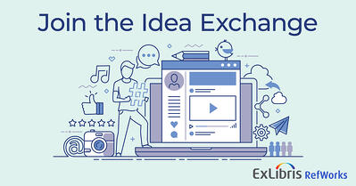 exlibris-refworks-Idea_Exchange